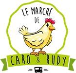 Le marché de Caro & Rudy